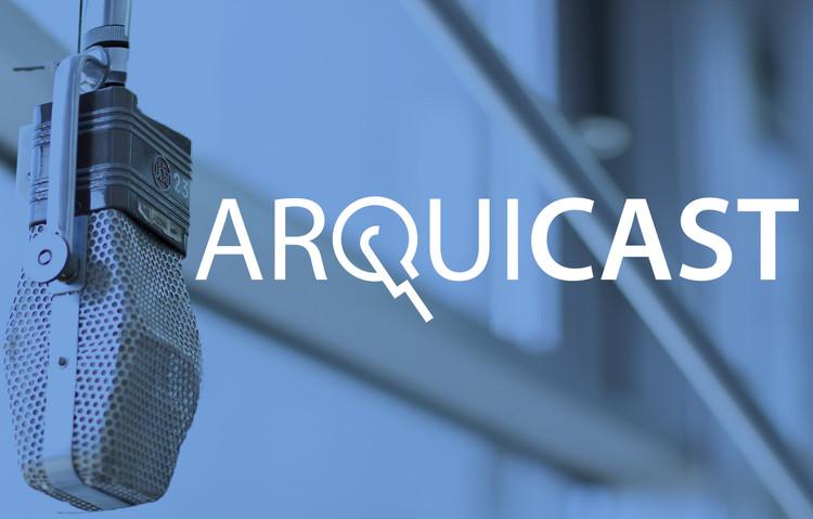ArquiCast - o podcast brasileiro sobre Arquitetura e Urbanismo, nrkbeta - modificada. Image via Flickr