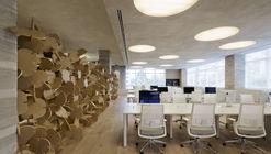 Office HY / Studio Arthur Casas