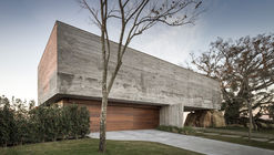Casa da Figueira / Stemmer Rodrigues Arquitetura