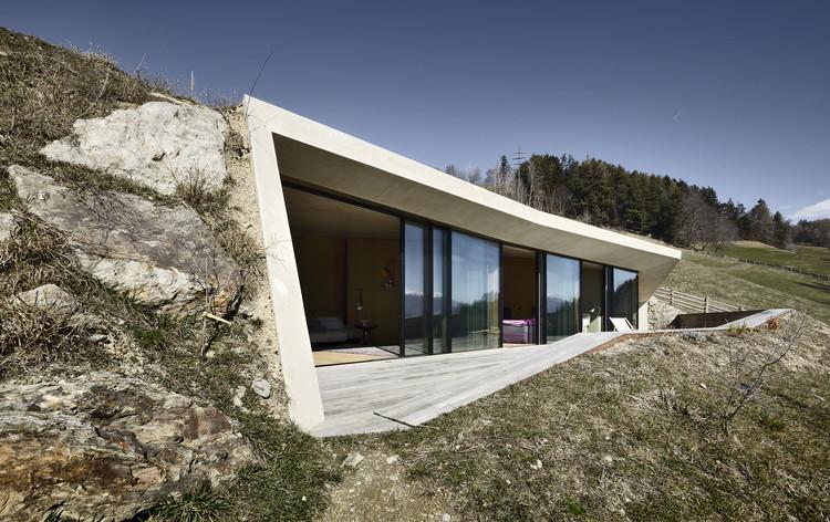 Felderhof House / Pavol Mikolajcak Architekten, © Oskar da Riz
