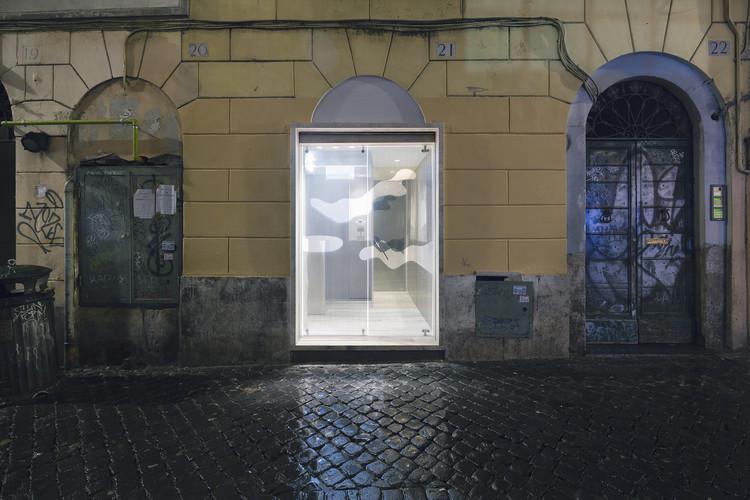 Cochrane Store / Supervoid, © Giorgio De Vecchi - Gerdastudio