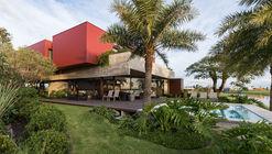 Casa Marsala / Stemmer Rodrigues Arquitetura