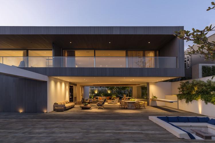 Casa MD / Studio Arthur Casas, © Ricardo Labougle