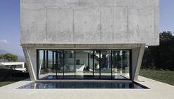 Casa Bielmann – Rios / Rob Dubois