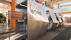 Exposição Iconic Bowie / FAHR 021.3
