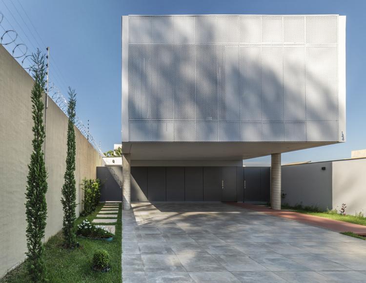 OSH House  / OTP arquitetura, © Guilherme Pucci