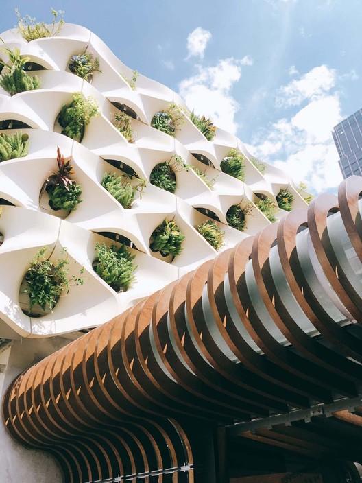 Courtesy of LAAB Architects