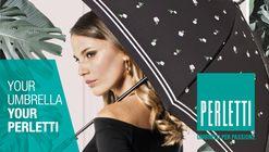 Concurso internacional: diseña una nueva sombrilla para Perletti