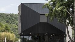 Canvas / AAG architecten