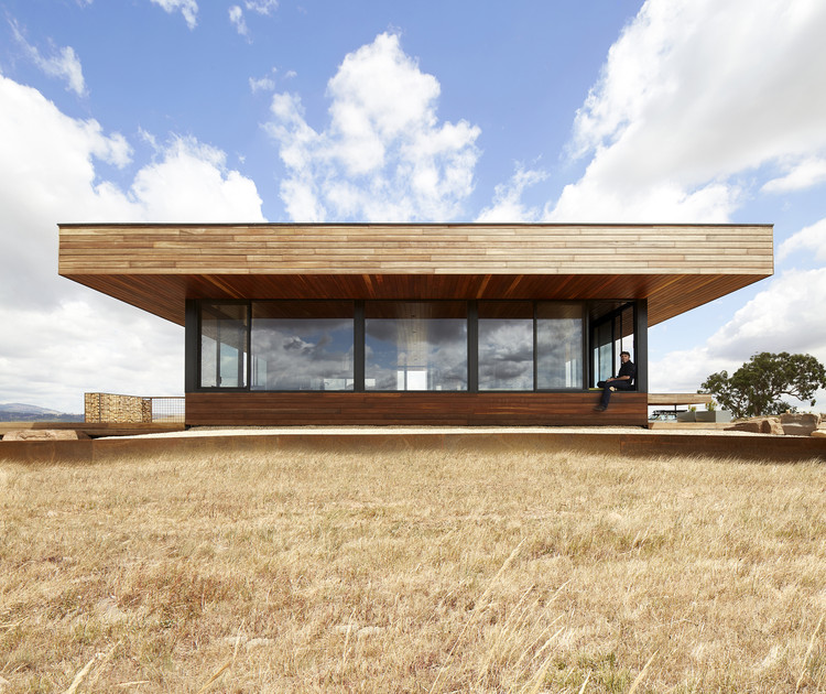Elemental House / Ben Callery Architects