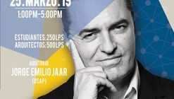 Conferencia: Beyond the Limit