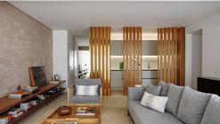 Apartamento FJC / Pascali Semerdjian Arquitetos