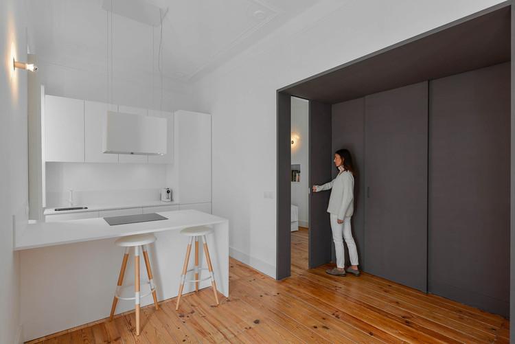Apartamento Mouraria / ARRIBA, © Ricardo Oliveira Alves