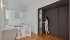 Apartamento Mouraria / ARRIBA