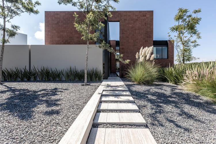 Mariana House / Laboratorio de Arquitectura [mk], © Alejandra Urquiza