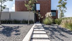 Mariana House / Laboratorio de Arquitectura [mk]