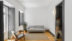 Apartamento Graça  / ARRIBA