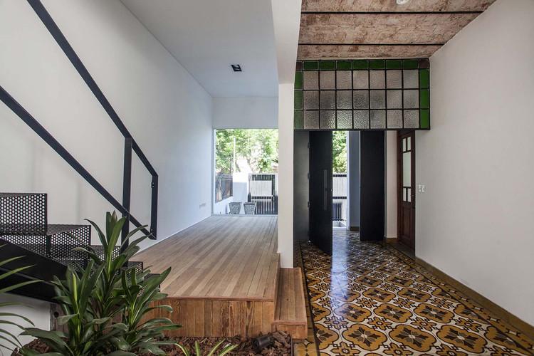 Nido House / Estudio PKa , © Alejandro Peral