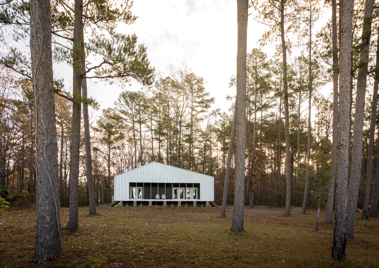 Nash Tiny House / archimania, Courtesy of archimania