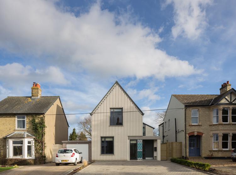 Fijal House / Mole Architects, © Matthew Smith