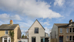 Fijal House / Mole Architects
