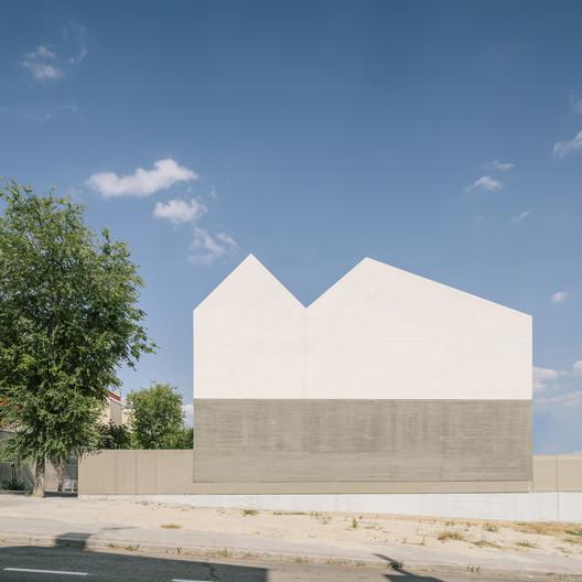 Casa Sierra / Steyn Studio