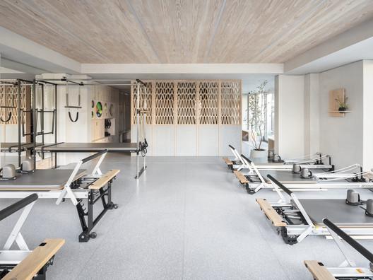 Core Kensington  / Studio Wolter Navarro