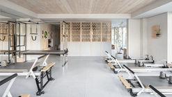 Core Kensington Pilates Studio / Studio Wolter Navarro