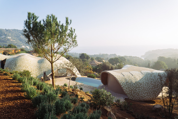 Villa Stgilat Aiguablava / Enric Ruiz Geli / Cloud 9, © Jordi Alcalà