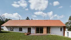 South Moravian Village House / ORA