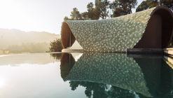 Villa Stgilat Aiguablava / Enric Ruiz Geli / Cloud 9