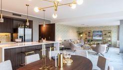 Hotel Bidasoa / Fuenzalida Swinburn Arquitectos + Grisanti & Cussen