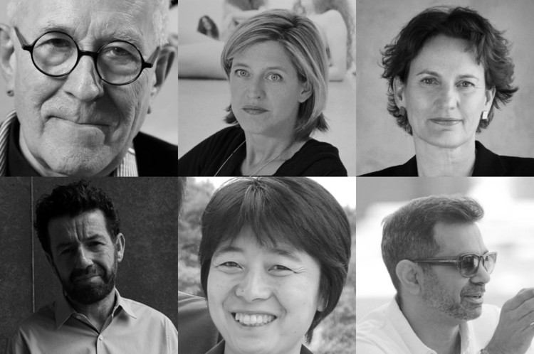 World Architecture Festival announces Jury for its 2019 Awards , Courtesy of World Architecture Festival