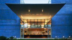 Nova sede da comunidade Shalom / Brasil Arquitetura