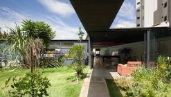 Girassol Pavilion / Brasil Arquitetura