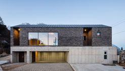 Gallery Plum and Lake / Architects H2L