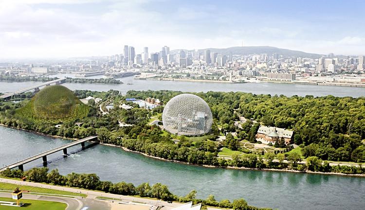 The We Company Launches Future Cities Initiative with Studio Dror, © Studio Dror