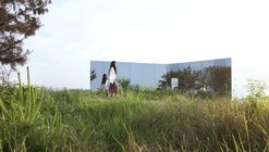 Island Friends / Advanced Architecture Lab[AaL] + WIKI