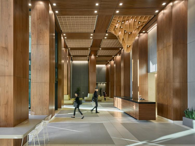 Edifício Residencial 485 Marin / HWKN, © Frank Oudeman