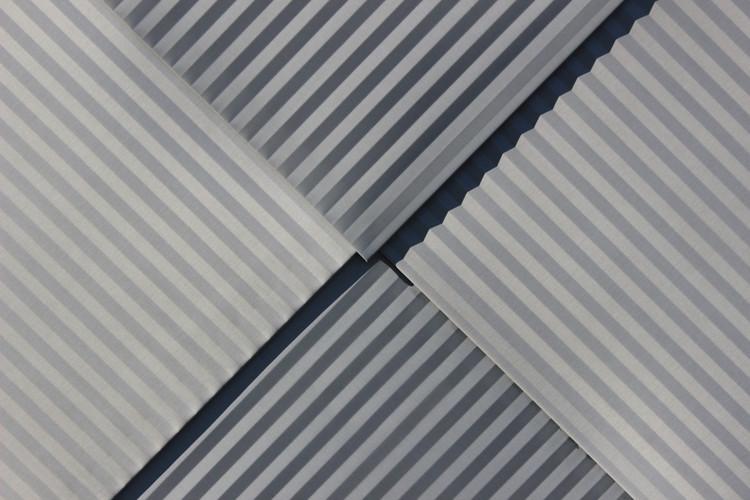 Metal Cladding - Strata. Image Cortesía de MetalTech-USA