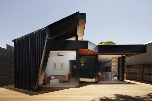 Casa Hunters Hill / Alchemy Architecture
