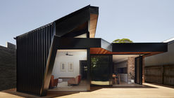 Casa Hunters Hill / Joshua Mulders Architects