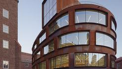 KTH School of Architecture / Tham & Videgård Arkitekter