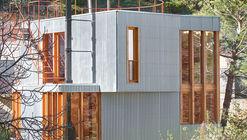 Casa na Floresta / ARQUITECTURA-G