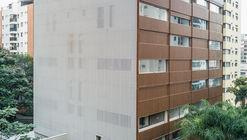 Unico Building / Studio Arthur Casas