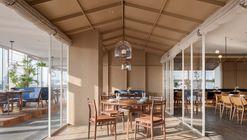 Goose Hut / GOLUCCI INTERIOR ARCHITECTS