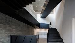 Zhi Art Museum  / MOZHAO ARCHITECTS