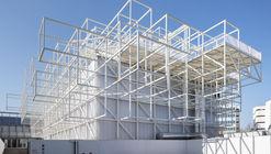 """Centro """"Arti e Scienze"""" Golinelli / Mario Cucinella Architects"""