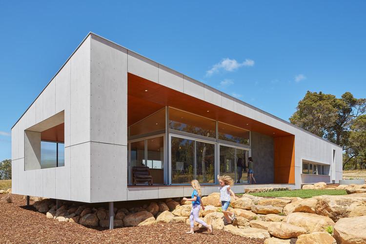 Casa Paddock / Archterra Architects, © Douglas Mark Black