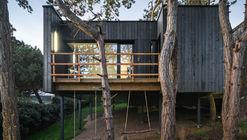 Casa en el árbol / Atelier Victoria Migliore